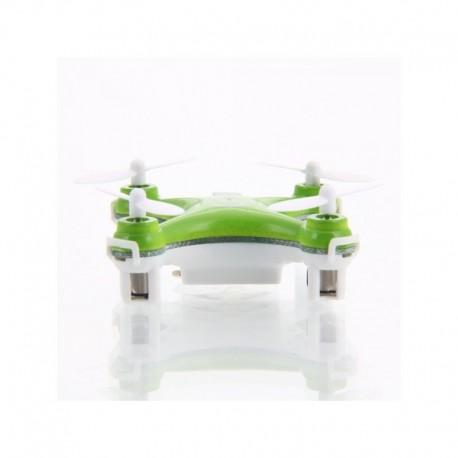 Cheerson CX-10 nano drone 2.4 Ghz Verde