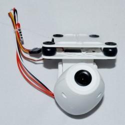 CX-20 Camera 720P 5 Mega-pixel