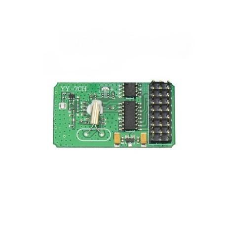 CX-20-007 Receiver Board