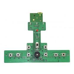 CX-20-021 Send Board